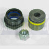 49498 piston assembly with gland nut