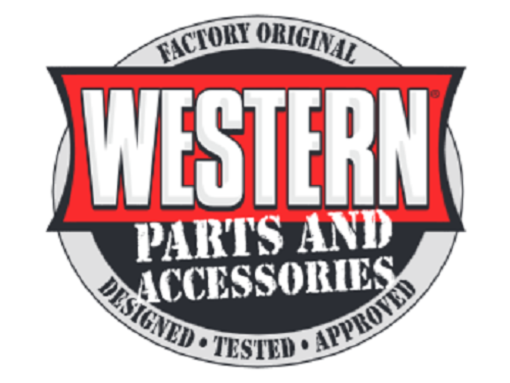 Western Factory Original Parts & Accessories Logo